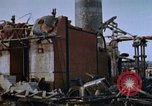 Image of destroyed boiler plant Japan, 1946, second 27 stock footage video 65675052633