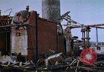 Image of destroyed boiler plant Japan, 1946, second 29 stock footage video 65675052633