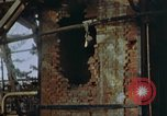 Image of destroyed boiler plant Japan, 1946, second 33 stock footage video 65675052633