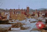 Image of destroyed boiler plant Japan, 1946, second 41 stock footage video 65675052633