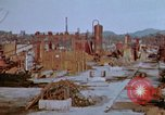 Image of destroyed boiler plant Japan, 1946, second 43 stock footage video 65675052633