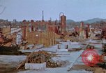 Image of destroyed boiler plant Japan, 1946, second 44 stock footage video 65675052633