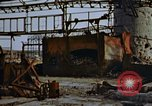 Image of destroyed boiler plant Japan, 1946, second 54 stock footage video 65675052633