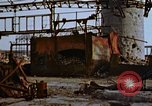 Image of destroyed boiler plant Japan, 1946, second 57 stock footage video 65675052633