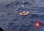 Image of US submarine rescues Japanese survivors at sea Pacific Ocean, 1945, second 37 stock footage video 65675052639