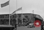 Image of Clement R Attlee Berlin Germany Gatow Airport, 1945, second 18 stock footage video 65675052647