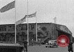 Image of Clement R Attlee Berlin Germany Gatow Airport, 1945, second 19 stock footage video 65675052647