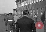 Image of Winston Churchill Berlin Germany Gatow Airport, 1945, second 45 stock footage video 65675052650