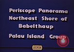 Image of wooded shores Babelthuap Island Palau Pacific, 1945, second 5 stock footage video 65675052651