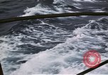Image of Submarine USS Barb attacks Japanese ship Pacific Ocean, 1945, second 31 stock footage video 65675052655