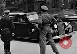 Image of Major General Floyd L Parks Potsdam Germany, 1945, second 5 stock footage video 65675052661