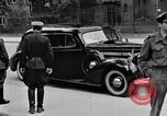 Image of Major General Floyd L Parks Potsdam Germany, 1945, second 8 stock footage video 65675052661