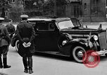 Image of Major General Floyd L Parks Potsdam Germany, 1945, second 9 stock footage video 65675052661