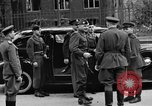 Image of Major General Floyd L Parks Potsdam Germany, 1945, second 10 stock footage video 65675052661