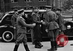 Image of Major General Floyd L Parks Potsdam Germany, 1945, second 12 stock footage video 65675052661