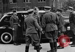 Image of Major General Floyd L Parks Potsdam Germany, 1945, second 13 stock footage video 65675052661