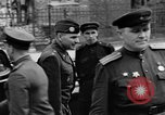 Image of Major General Floyd L Parks Potsdam Germany, 1945, second 14 stock footage video 65675052661