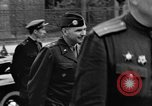 Image of Major General Floyd L Parks Potsdam Germany, 1945, second 15 stock footage video 65675052661