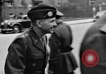Image of Major General Floyd L Parks Potsdam Germany, 1945, second 16 stock footage video 65675052661