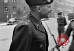 Image of Major General Floyd L Parks Potsdam Germany, 1945, second 17 stock footage video 65675052661