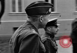 Image of Major General Floyd L Parks Potsdam Germany, 1945, second 18 stock footage video 65675052661
