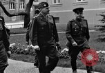 Image of Major General Floyd L Parks Potsdam Germany, 1945, second 21 stock footage video 65675052661