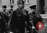 Image of Major General Floyd L Parks Potsdam Germany, 1945, second 23 stock footage video 65675052661