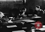 Image of Major General Floyd L Parks Potsdam Germany, 1945, second 27 stock footage video 65675052661