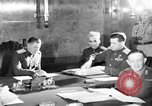 Image of Major General Floyd L Parks Potsdam Germany, 1945, second 38 stock footage video 65675052661