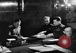 Image of Major General Floyd L Parks Potsdam Germany, 1945, second 39 stock footage video 65675052661