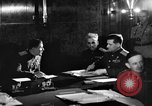 Image of Major General Floyd L Parks Potsdam Germany, 1945, second 40 stock footage video 65675052661
