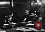 Image of Major General Floyd L Parks Potsdam Germany, 1945, second 41 stock footage video 65675052661