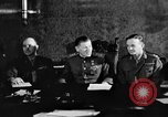 Image of Major General Floyd L Parks Potsdam Germany, 1945, second 44 stock footage video 65675052661