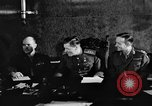 Image of Major General Floyd L Parks Potsdam Germany, 1945, second 46 stock footage video 65675052661