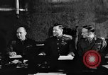 Image of Major General Floyd L Parks Potsdam Germany, 1945, second 47 stock footage video 65675052661