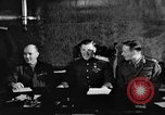 Image of Major General Floyd L Parks Potsdam Germany, 1945, second 49 stock footage video 65675052661