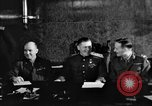 Image of Major General Floyd L Parks Potsdam Germany, 1945, second 50 stock footage video 65675052661