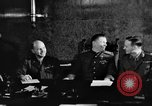 Image of Major General Floyd L Parks Potsdam Germany, 1945, second 51 stock footage video 65675052661