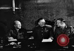 Image of Major General Floyd L Parks Potsdam Germany, 1945, second 52 stock footage video 65675052661