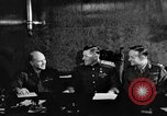 Image of Major General Floyd L Parks Potsdam Germany, 1945, second 53 stock footage video 65675052661