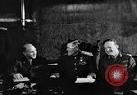 Image of Major General Floyd L Parks Potsdam Germany, 1945, second 54 stock footage video 65675052661