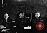 Image of Major General Floyd L Parks Potsdam Germany, 1945, second 60 stock footage video 65675052661