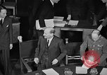 Image of Harry S Truman Potsdam Germany, 1945, second 25 stock footage video 65675052665