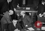 Image of Harry S Truman Potsdam Germany, 1945, second 34 stock footage video 65675052665