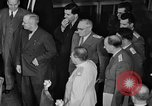 Image of Harry S Truman Potsdam Germany, 1945, second 37 stock footage video 65675052665