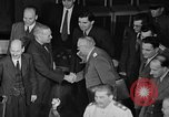 Image of Harry S Truman Potsdam Germany, 1945, second 44 stock footage video 65675052665