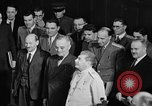 Image of Harry S Truman Potsdam Germany, 1945, second 47 stock footage video 65675052665
