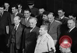 Image of Harry S Truman Potsdam Germany, 1945, second 49 stock footage video 65675052665