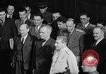 Image of Harry S Truman Potsdam Germany, 1945, second 53 stock footage video 65675052665