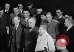 Image of Harry S Truman Potsdam Germany, 1945, second 54 stock footage video 65675052665